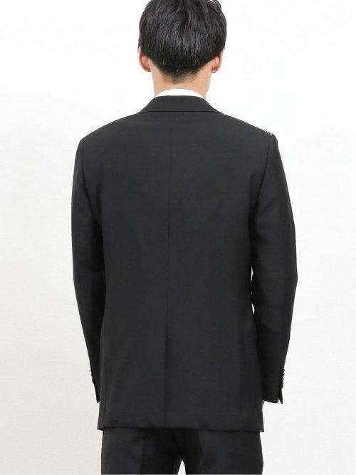 スタンダードモデルフォーマル2ピーススーツ