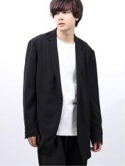 シェラック/SHELLAC デザインテーラードジャケット