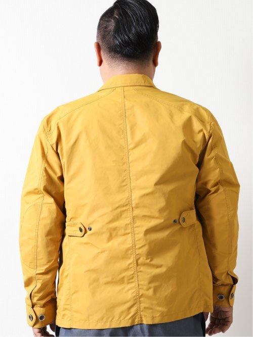 【大きいサイズ】グランバック/GRAND-BACK ドライビングジャケット