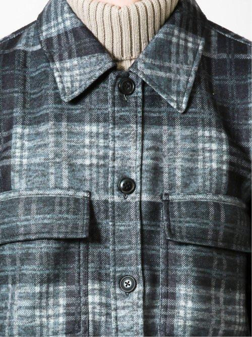 レジェンドチェック CPOシャツ