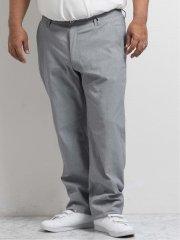 【大きいサイズ】グランバック/GRAND-BACK ジャージーズ5ポケットパンツ