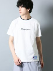 チャンピオン/Champion クルーネック半袖Tシャツ