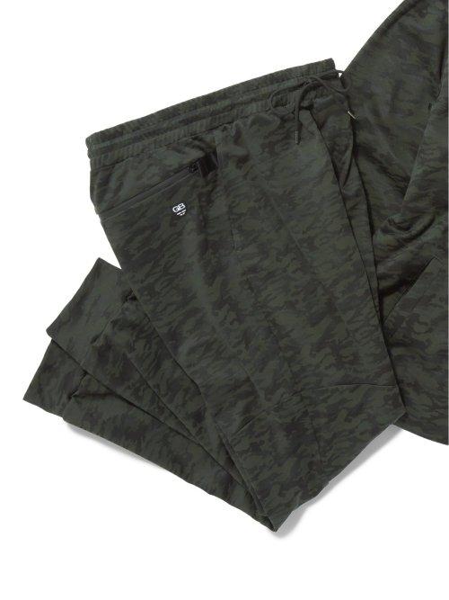 【大きいサイズ】グランバック/GRAND-BACK セットアップ カモフラパンツ