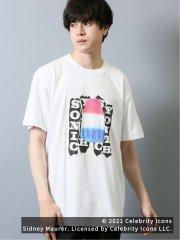 sonic youth 綿 クルー半袖Tシャツ Vol.2