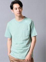 【WEB限定】アーノルドパーマー/Arnold Palmer 綿天竺 クルー半袖Tシャツ
