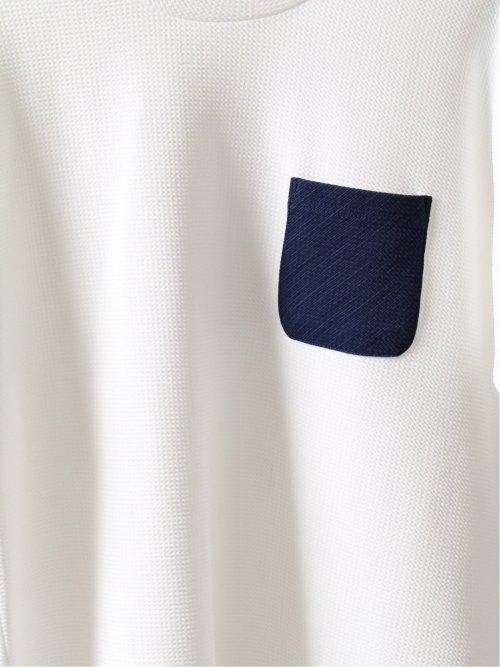 【大きいサイズ】グランバック/GRAND-BACK セットアップ クルーネック半袖Tシャツ