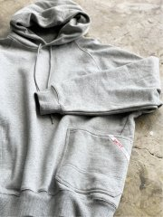 SMITH'S AMERICAN 2POCKET HOODIE