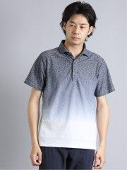 吸水速乾 半袖ポロシャツ