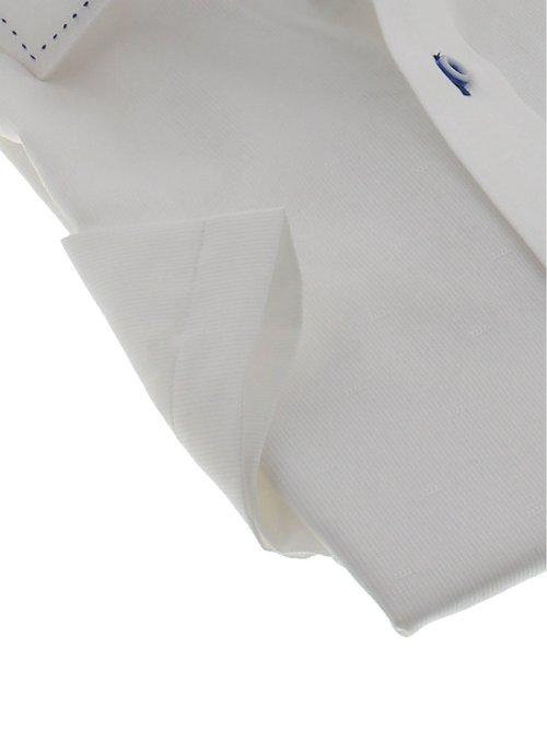 【大きいサイズ】グランバック/GRAND-BACK 形態安定カッタウェイ半袖シャツ