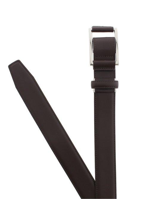 【大きいサイズ】グランバック/GRAND-BACK 日本製 スライドバックルベルト