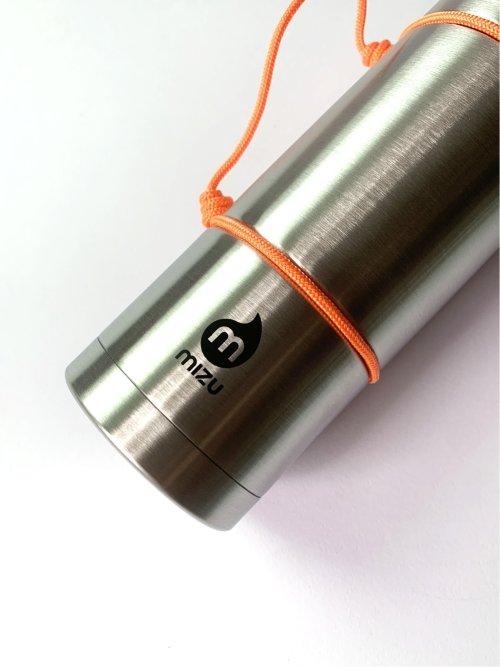 Mizu [D7][640ml]保温保冷ボトル