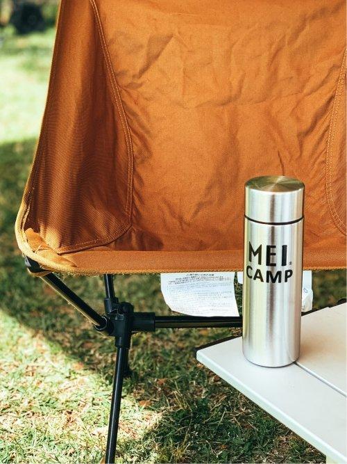 メイ/MEI CAMP ポケットサーモボトル 130ml