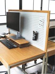【メーカー直送】【送料無料】drip/ドリップ Desk Partition