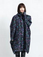 キウ/KiU NEW STANDARD RAIN PONCHO