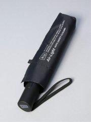 キウ/KiU AIR-LIGHT AUTO SAFETY CLOSURE UMBRELLA