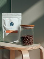 Simply HARIO GLASS CANISTER