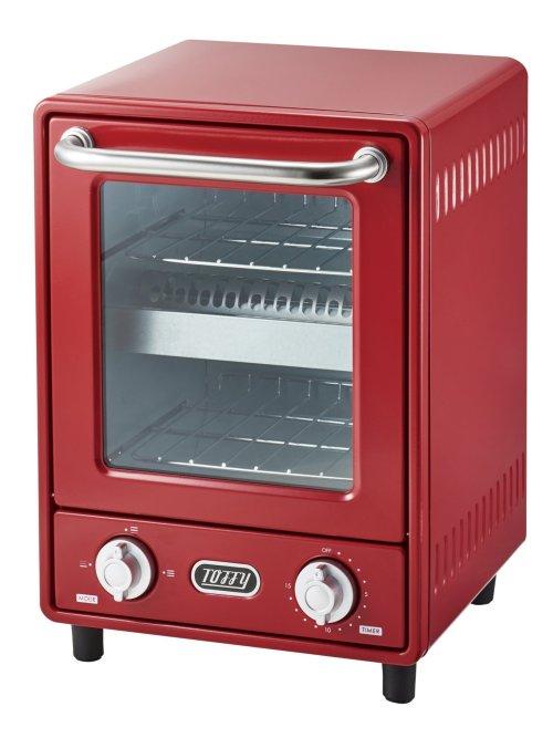 TOFFY オーブントースター