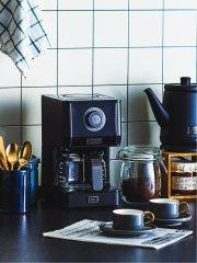 TOFFY アロマドリップコーヒーメーカー