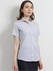 イージーケア スキッパー半袖シャツ