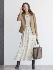 2021 m.f.editorial Ladies' autumn collection No.6