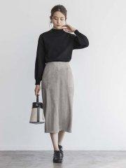2021 m.f.editorial Ladies' autumn collection No.8