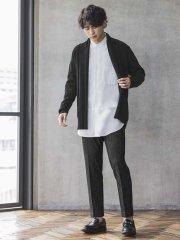 2021 m.f.editorial Men's autumn collection No.11
