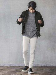 2021 m.f.editorial Men's autumn collection No.12