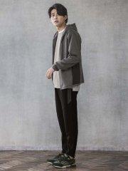 2021 m.f.editorial Men's autumn collection No.4