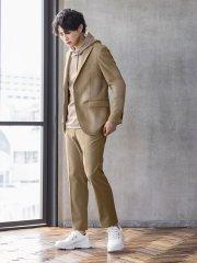 2021 m.f.editorial Men's autumn collection No.6