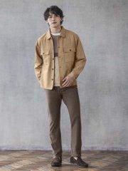 2021 m.f.editorial Men's autumn collection No.7