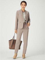 2021 TAKA-Q Ladies' autumn collection No.1