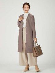2021 TAKA-Q Ladies' autumn collection No.3