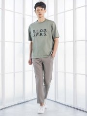 2021 m.f.editorial Men's summer collection No.11