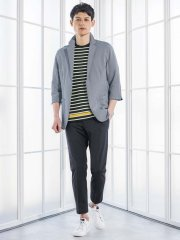 2021 m.f.editorial Men's summer collection No.3